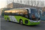 福田欧辉BJ6127EVCA-6公交车(纯电动24-50座)