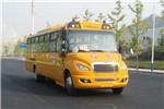 东风超龙EQ6958STV1中小学生专用校车(柴油国五24-48座)