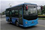 东风超龙EQ6603CTBEV公交车(纯电动10-16座)