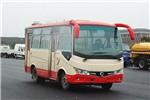 东风超龙EQ6608G5公交车(柴油国五11-19座)