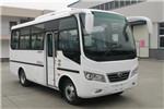 东风超龙EQ6608LT6D客车(柴油国六10-19座)