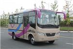 东风超龙EQ6608LTV2客车(柴油国五24座)