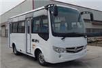 东风超龙EQ6608PC客车(柴油国四10-19座)