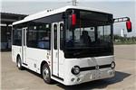 东风超龙EQ6651CACBEV1公交车(纯电动10-19座)
