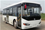 东风超龙EQ6850CACBEV1公交车(纯电动14-29座)