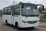 东风超龙EQ6660PCN50客车(天然气国五24-26座)
