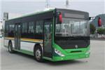 东风超龙EQ6830CTBEV11公交车(纯电动16-30座)