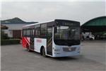东风超龙EQ6820PCN50公交车(天然气国五19-33座)