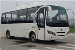 东风超龙EQ6811LACBEV4客车(纯电动24-36座)