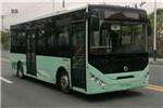 东风超龙EQ6810CTBEV3公交车(纯电动15-29座)