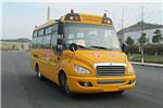 东风超龙EQ6661STV1幼儿专用校车(柴油国五24-36座)