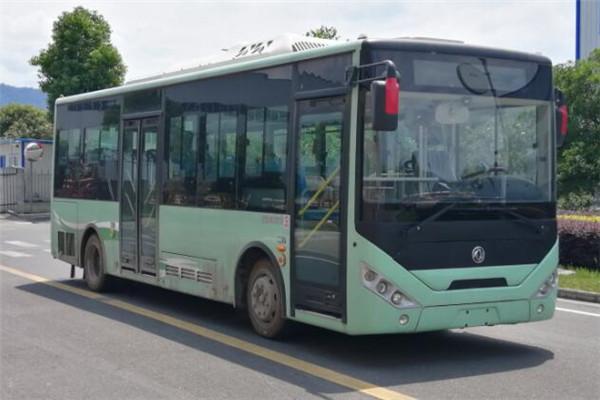 东风超龙EQ6810CTBEV2公交车(纯电动15-29座)