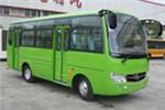 东风超龙EQ6662PCN50公交车(天然气国五19-26座)