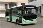 东风超龙EQ6810CTBEV公交车(纯电动15-29座)