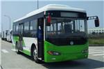 东风超龙EQ6810CACBEV3公交车(纯电动14-30座)