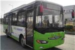 东风超龙EQ6800CACBEV11公交车(纯电动14-30座)