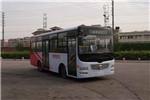 东风超龙EQ6780PCN50公交车(天然气国五19-33座)