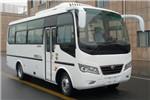 东风超龙EQ6668LT6D客车(柴油国六10-23座)