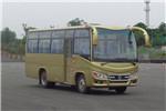 东风超龙EQ6768PB5客车(柴油国五24-30座)
