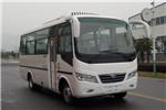 东风超龙EQ6668LT6D1客车(柴油国六24-25座)