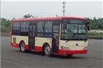 东风超龙EQ6761HG公交车(柴油国五13-30座)