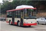 东风超龙EQ6760PN5G公交车(天然气国五13-30座)