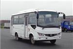 东风超龙EQ6668PB5客车(柴油国五24-25座)