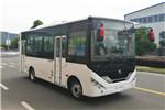 东风超龙EQ6670CT6D公交车(柴油国六14-24座)