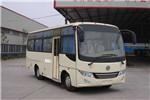 东风超龙EQ6760PCN50客车(天然气国五25-31座)