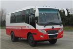 东风超龙EQ6752ZTV客车(柴油国五24-26座)