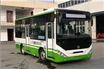 东风超龙EQ6671CTBEV1公交车(纯电动11-23座)