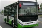 东风超龙EQ6671CTBEV2公交车(纯电动11-23座)