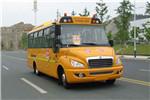 东风超龙EQ6750STV1幼儿专用校车(柴油国五24-45座)