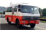 东风超龙EQ6672ZTV客车(柴油国五10-19座)
