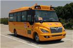东风超龙EQ6750ST6D幼儿专用校车(柴油国六24-44座)