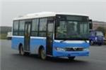 东风超龙EQ6720G5公交车(柴油国五13-25座)