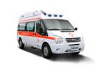 宇通ZK5041XJH36救护车(柴油国六6-9座)