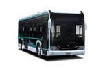 宇通ZK6106BEVG1A公交车(纯电动18-33座)