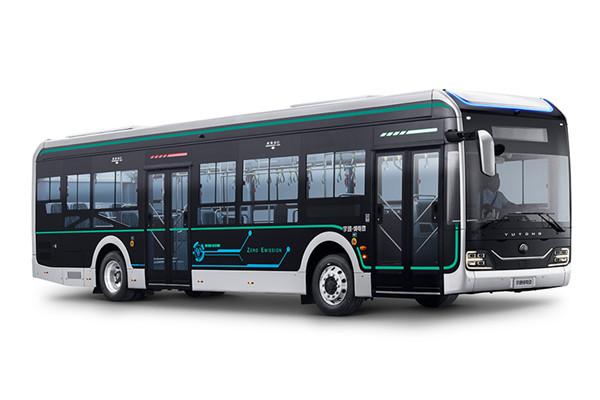 宇通ZK6126BEVG1A公交车(纯电动25-38座)