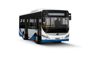 宇通E8PLUS公交车