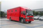 宇通ZK5160XCC1指挥车(柴油国四3座)