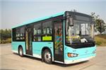 海格KLQ6850GAHEVE5K1插电式公交车(柴油/电混动国五14-28座)