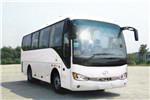 海格KLQ6882KAE51A客车(柴油国五10-23座)