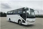 海格KLQ6829KAE51客车(柴油国五24-36座)