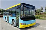 海格KLQ6850GEVT2公交车(纯电动16-31座)