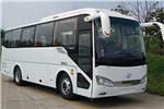 海格KLQ6889KAE50客车(柴油国五24-38座)