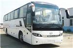 海格KLQ6125HAE51B客车(柴油国五24-54座)