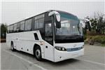 海格KLQ6115HZGEVN公交车(纯电动21-50座)