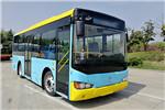 海格KLQ6850GEVN8公交车(纯电动16-31座)