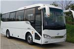 海格KLQ6889KAE51D客车(柴油国五24-38座)